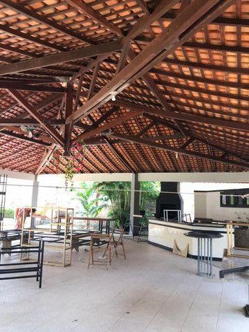 Vende-se Casa no Condomínio Parque Verde Com 5 Suítes - Foto 18
