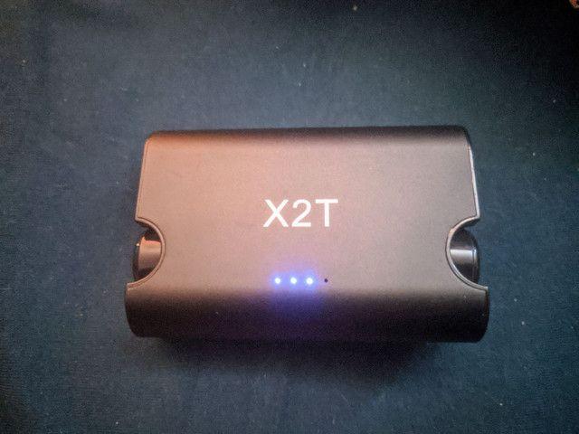 Fone Bluetooth X2T - Foto 2