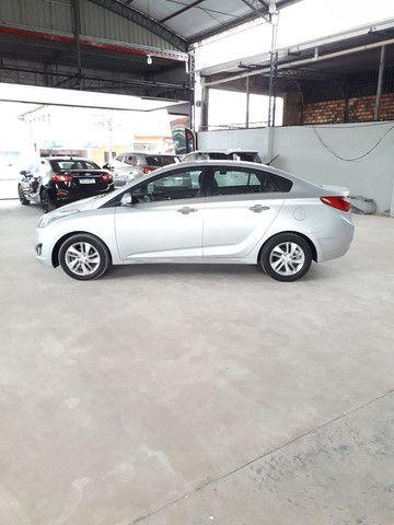 Hyundai HB20S 1.6 Premium Aut. 2014  - Foto 4