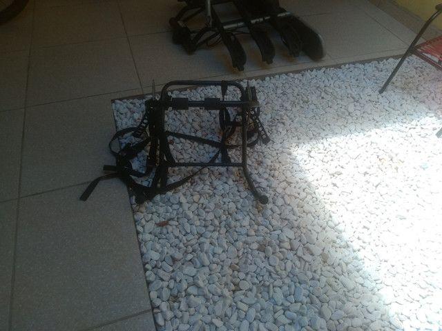 Transbike para bike - Foto 3