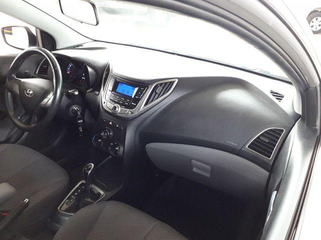 Hyundai HB20S 1.6 Premium Aut. 2014  - Foto 11