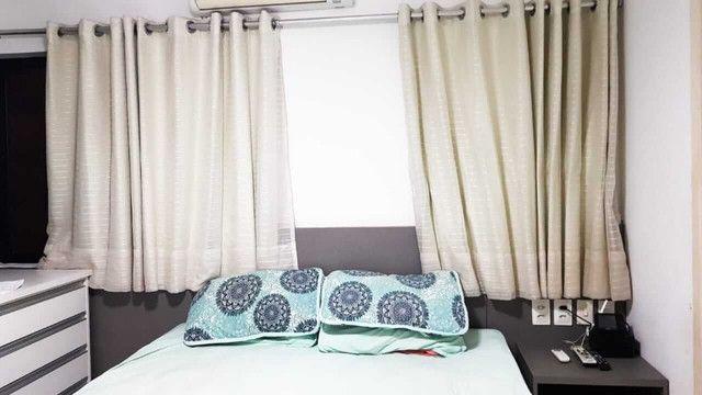 Apartamento 126m² no Bairro de Fátima, 4 suítes, Lazer (MKT)TR57740 - Foto 4