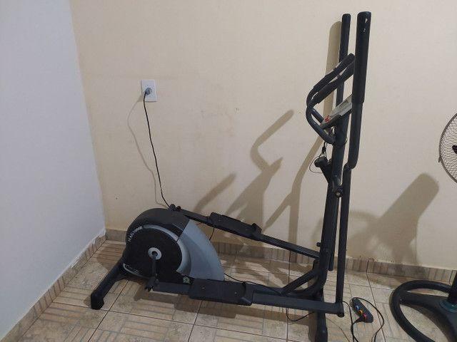Elíptico dream fitness