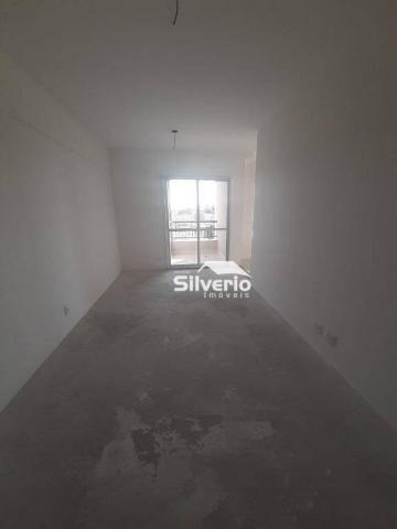 Apartamento com 2 dormitórios à venda, 69 m² por R$ 322.000,00 - Jardim Vale do Sol - São  - Foto 10