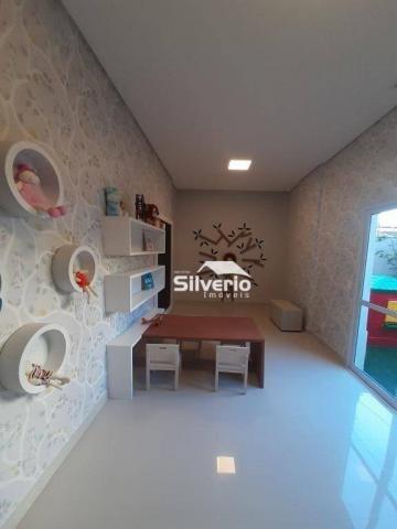 Apartamento com 2 dormitórios à venda, 69 m² por R$ 322.000,00 - Jardim Vale do Sol - São  - Foto 17