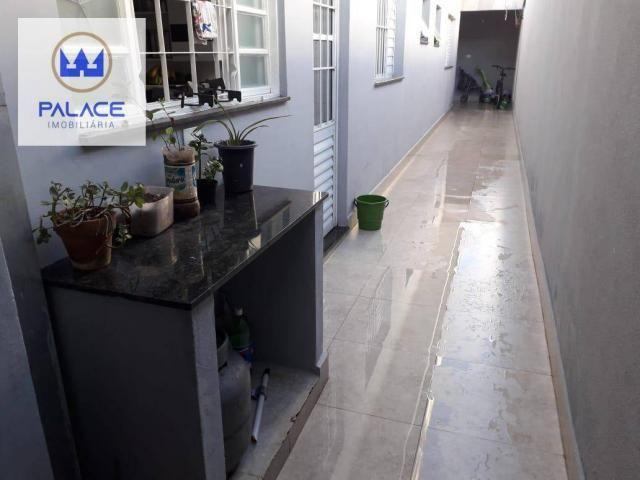 Casa à venda, 140 m² por R$ 400.000,00 - Jardim São Francisco - Santa Bárbara D'Oeste/SP - Foto 9