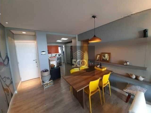 Apartamento com 3 dormitórios de 96m2 de área útil no bairro Coqueiros: - Foto 4