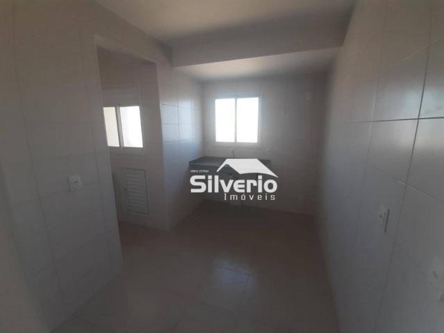 Apartamento com 2 dormitórios à venda, 69 m² por R$ 322.000,00 - Jardim Vale do Sol - São  - Foto 6
