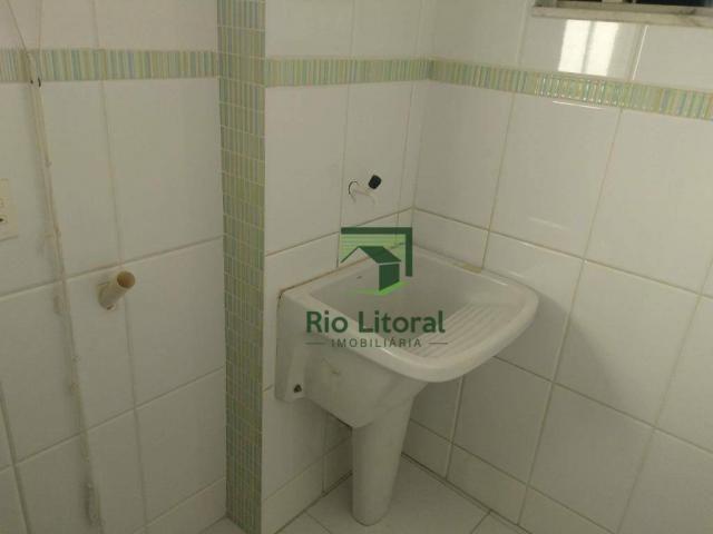 Apartamento, 90 m² - venda por R$ 180.000,00 ou aluguel por R$ 1.250,00/mês - Jardim Maril - Foto 16