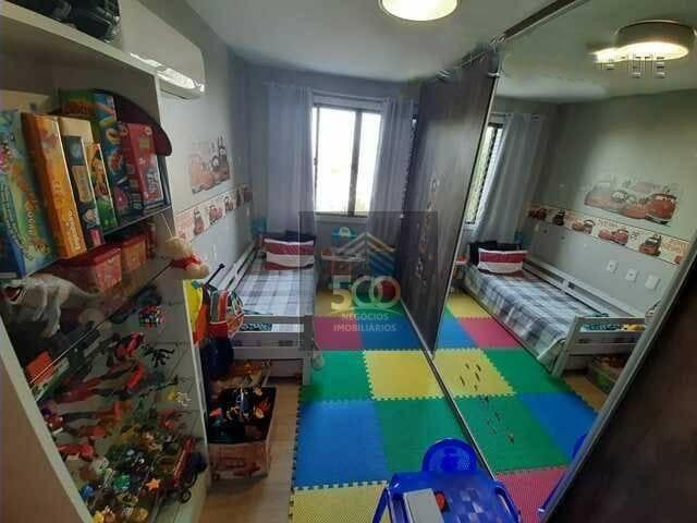 Apartamento com 3 dormitórios de 96m2 de área útil no bairro Coqueiros: - Foto 10
