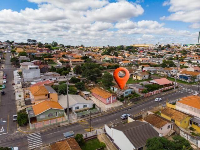Terreno à venda em Uvaranas, Ponta grossa cod:V1365 - Foto 12