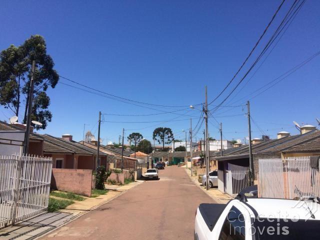 Casa de condomínio à venda com 2 dormitórios em Uvaranas, Ponta grossa cod:393049.001 - Foto 12
