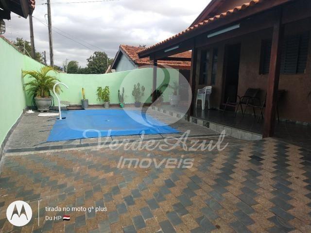 Casa à venda com 3 dormitórios em Jardim europa i, Santa bárbara d'oeste cod:CA007704 - Foto 4
