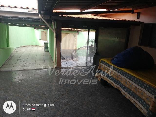 Casa à venda com 3 dormitórios em Jardim europa i, Santa bárbara d'oeste cod:CA007704 - Foto 8