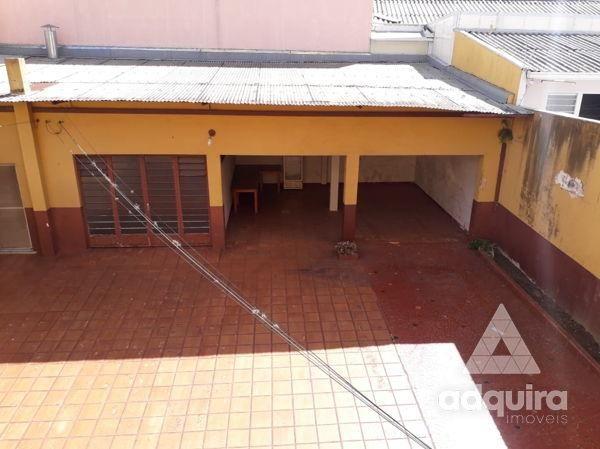 Apartamento com 4 quartos no Rua Visconde de Mauá 334 - Bairro Oficinas em Ponta Grossa - Foto 6