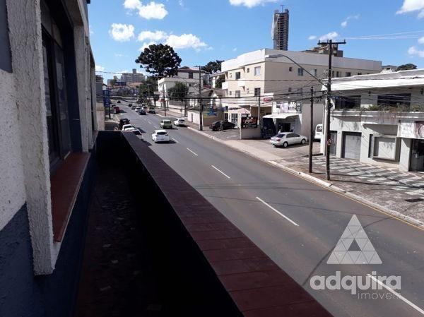 Apartamento com 4 quartos no Rua Visconde de Mauá 334 - Bairro Oficinas em Ponta Grossa