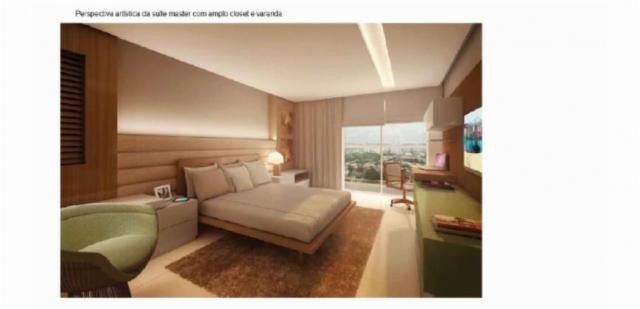 Apartamento à venda, 5 quartos, 4 suítes, 5 vagas, Joquei - Teresina/PI - Foto 11