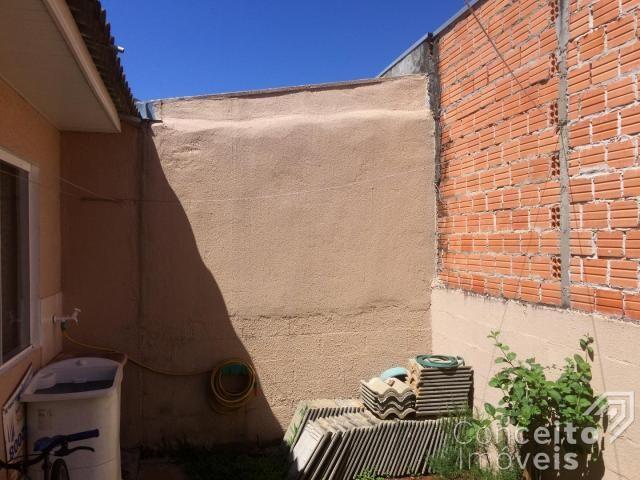 Casa de condomínio à venda com 2 dormitórios em Uvaranas, Ponta grossa cod:393049.001 - Foto 10