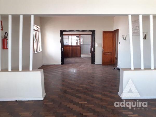 Apartamento com 4 quartos no Rua Visconde de Mauá 334 - Bairro Oficinas em Ponta Grossa - Foto 9