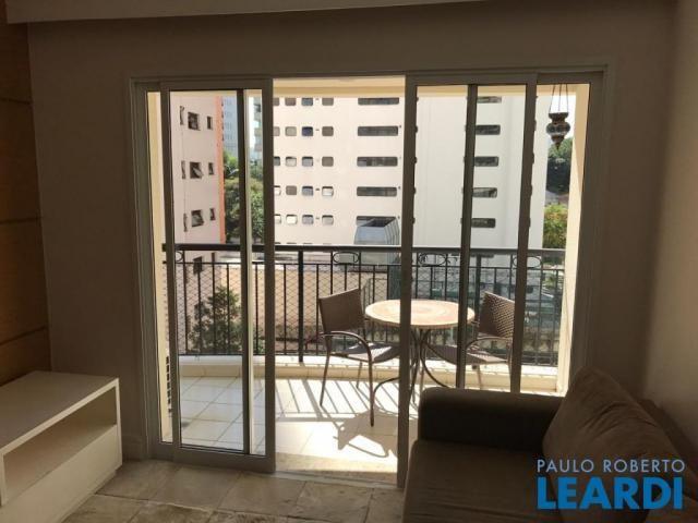 Apartamento à venda com 2 dormitórios em Moema índios, São paulo cod:623613 - Foto 7