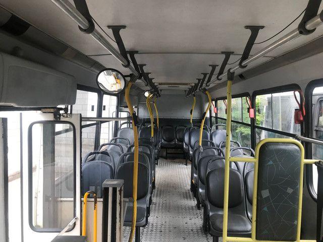 Ônibus urbano 2007/8 Mercedes 1722 torino - Foto 5