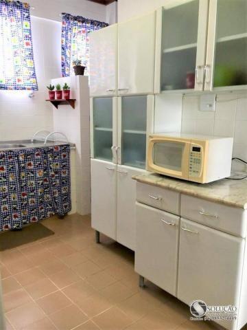 Apartamento com 3 dormitórios, 82 m² - venda por R$ 157.000,00 ou aluguel por R$ 1.500,00/ - Foto 8
