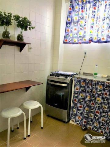 Apartamento com 3 dormitórios, 82 m² - venda por R$ 157.000,00 ou aluguel por R$ 1.500,00/ - Foto 7