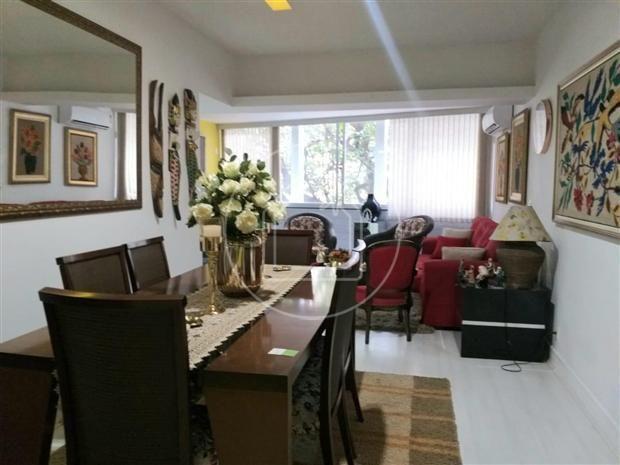 Apartamento à venda com 3 dormitórios em Copacabana, Rio de janeiro cod:884107 - Foto 2