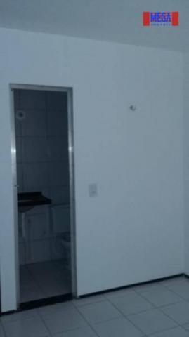 Apartamento para alugar, próximo à Av. Mister Hull - Foto 7