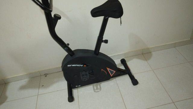 Vende-se Bicicleta ergometrica - Foto 3