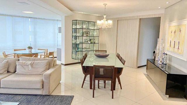 Apartamento no Jóquei Club com 04 Suítes 225m², Lazer (MKT)TR61239 - Foto 3