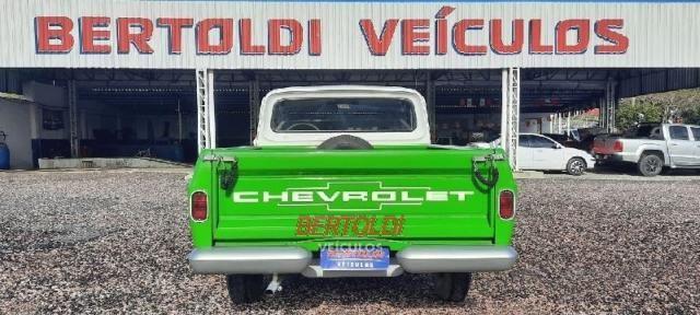 Chevrolet c14 1968 149cv - Foto 12