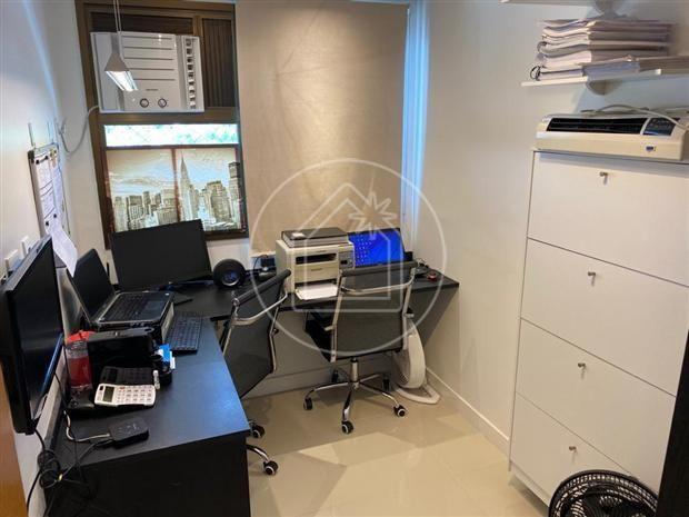 Apartamento à venda com 3 dormitórios em Rio comprido, Rio de janeiro cod:883681 - Foto 14