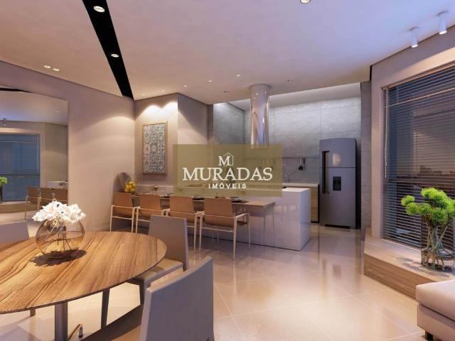 Apartamento a venda 2 quartos no Santa Efigênia - Foto 5