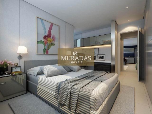 Apartamento a venda 2 quartos no Santa Efigênia - Foto 6