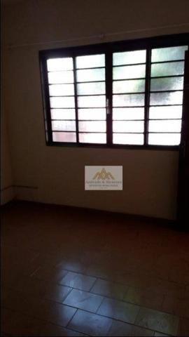 Casa com 2 dormitórios para alugar, 113 m² por R$ 1.200,00/mês - Vila Tibério - Ribeirão P - Foto 5