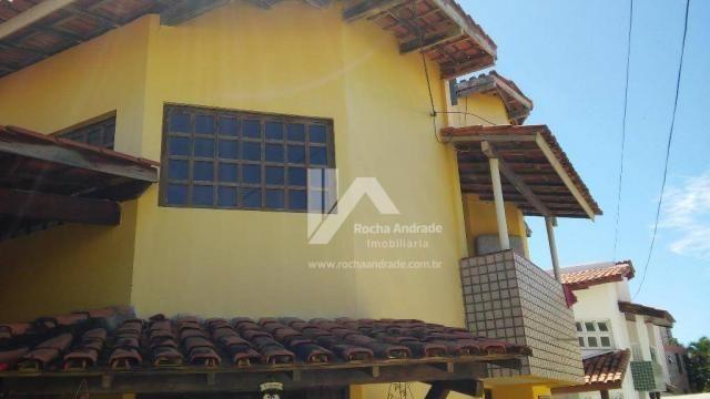 Casa residencial à venda, Praia do Flamengo, Salvador. - Foto 18