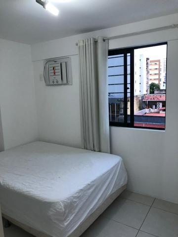Alugo flat mobiliado em boa viagem (próximo ao Carrefour) R$1.700 - Foto 2