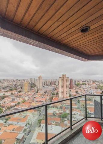 Apartamento para alugar com 4 dormitórios em Vila prudente, São paulo cod:213033 - Foto 13