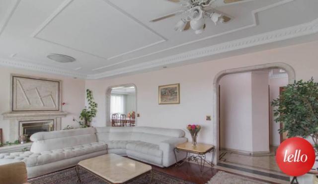 Apartamento para alugar com 4 dormitórios em Vila prudente, São paulo cod:213033 - Foto 2