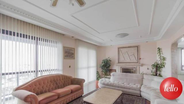 Apartamento para alugar com 4 dormitórios em Vila prudente, São paulo cod:213033 - Foto 3