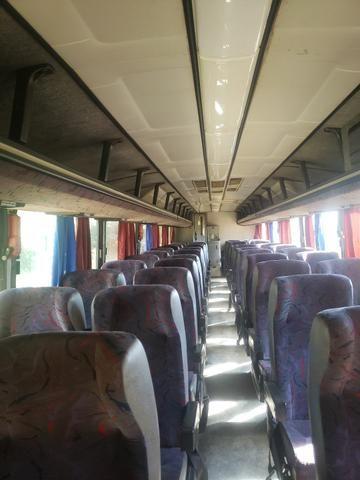 Ônibus B58 1995 - Foto 5