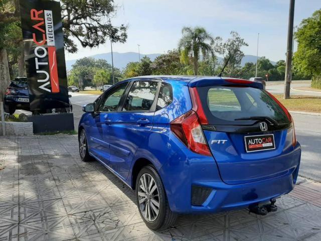 Honda New Fit EX 1.5 CVT - Foto 6