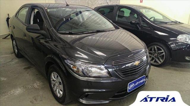 Chevrolet Prisma 1.0 Mpfi Joy 8v - Foto 3