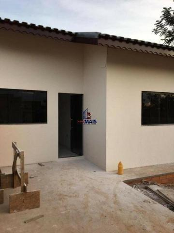 Casa à venda por R$ 146.000 - Green Park - Ji-Paraná/RO - Foto 2