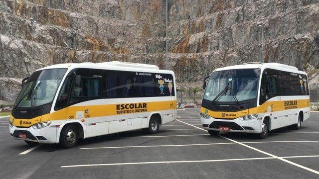 Microonibus - Vans - Em Serra Talhada Talhada - PE - Foto 6