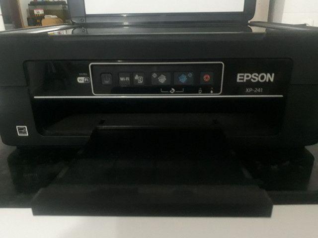 Impressora EPSON XP241  - Foto 2