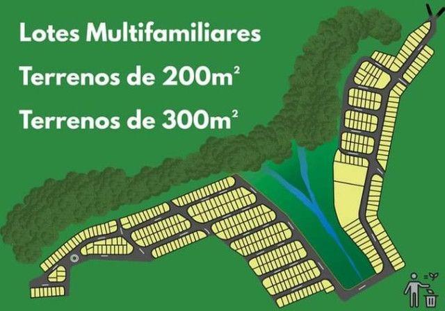 + de 390 terrenos em Extrema Nesse feriadão 200 e 300 metros