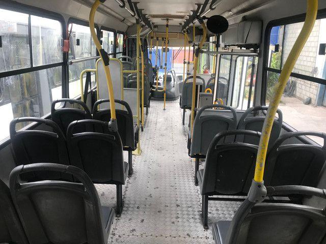 Ônibus urbano 2007/8 Mercedes 1722 torino - Foto 6