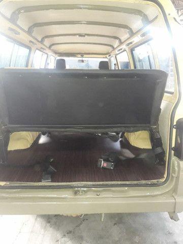 Van Mitsubishi L300 2.5 Diesel - Foto 6